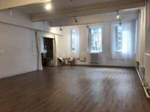 Ground Floor Flexible Workspace for 10-12 people